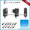 1200W output 12 volt 100 amp power supply