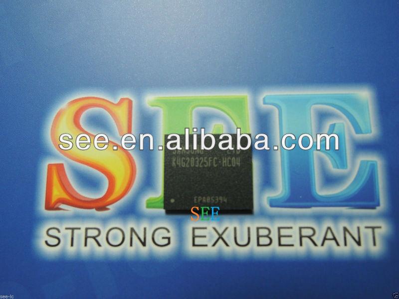 Samsung K4G20325FC-HC04 новый