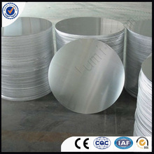 cold rolled stainless steel circle/hot rolling aluminium circle