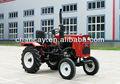 18hp mini trator agrícola