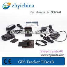Wholesales child / Elderly / disabled / pet/ GPS Tracker tk102