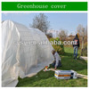 Three layers 6MIL long use life greenhouse covering film