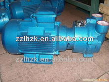 2BVA series two stage liquid ring air pumping pumps with best quality
