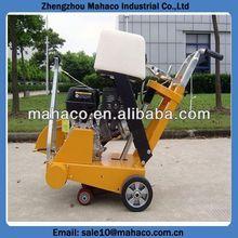 Mahaco Gasoline concrete & asphalt cutters