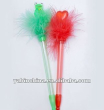 Shenzhen Pen Factory Fancy Plume Pen