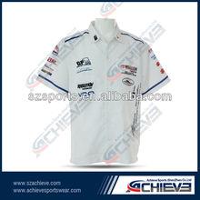 Race team sports racing jerseys manufacture