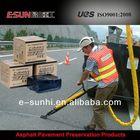 TE-I sealant concrete