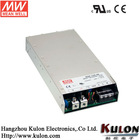 Meanwell RSP-750-48 753.6W 15.7A 48V power supply module lcd tv
