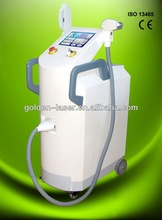 Permanent hair removal 808nm diode laser hair removal system