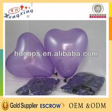 wedding heart balloon