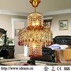 2013 Elegant household led light crystal chandelier C98177