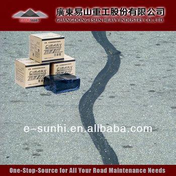 TE-I rubberized asphalt sealant