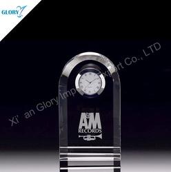 Good Quality Most Popular Yiwu Plastic Promotional Alarm Clocks