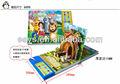 الصين مورد الكتاب الالكتروني الحديث للأطفال الهدايا الترويجية للأطفال