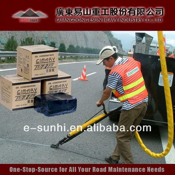 TE-I waterproof asphalt filler