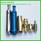 pipe for smoking/cigarette metal parts