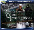 Paranormal las investigaciones de la delincuencia: la hermandad de la serpiente de la media luna