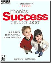 Phonics Success Deluxe