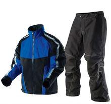 Wholesale cordura 600D kids snowmobile suits jacket