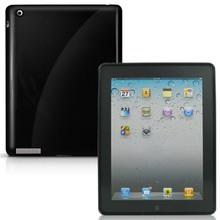 XtremeMac Tuffwrap Shine Case for iPad 2, 3 & 4 (Black)