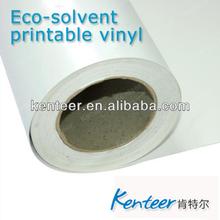 50cmx30m inkjet eco solvent heat transfer paper for dark T-shirt