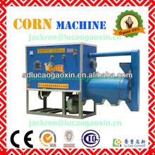 WFP appoint corn machine