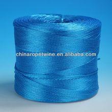plastic straw rope
