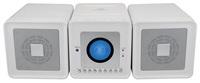 Mini Hi Fi Compo for iPhone/ iPod