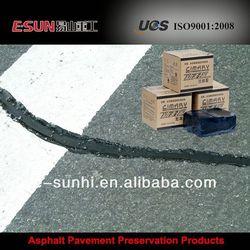 TE-I hot pour pavement sealant