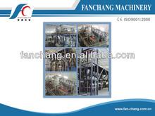 Automatic PVC Blending Technology