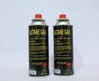 Usd refill Empty Butane Gas Cartridge ,Butane Gas Canister BBQ