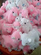 alpaca/alpaca stuffed/custom alpaca stuffed animal