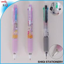 4 in 1 correction multi color pen