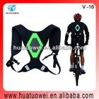 Supply new EL technology safety reflective jacket