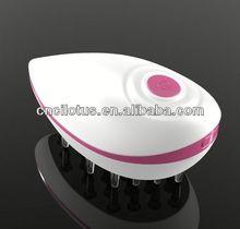 handheld scalp massager electric vibrating head massager machine health care massager