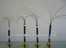 4/6/1c2/24/48/96/144 core single mode communication fiber optical cable made in China