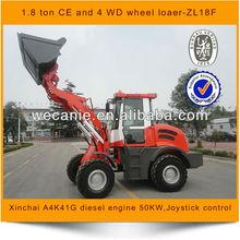 Zl08F wheel loader manufacturer,integrity,wheel loader manufacturer