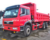 Dump Truck FAW 420HP Tipper Truck 6x4 FAW for The Gambia