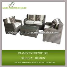 Discount fabric reclining sofa set