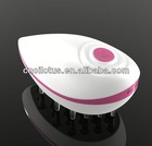 hand double head massager facial massager kits factory directly sale 3 pointed massager