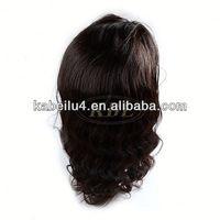 Hot selling natural u-shaped wigs