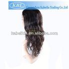 Raw virgin african braided wig