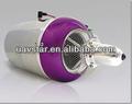 İHA jet motoru- j1600 tam otomatik start 16kg itme mikro jet motoru jet motoru