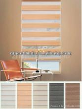 Fashionable zebra roller curtain/ Blinds manufacturer
