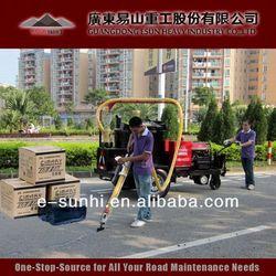 TE-I rubberized tar pavement sealant