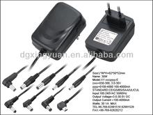 High Efficiency 24v ac power adapter