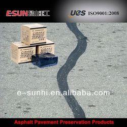 TE-I rubberized waterproof bitumen filler