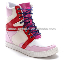 2014 Newest casual sneaker cheap branded shoes