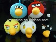 soft plush cartoon bird for good sale