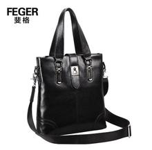 new style leather handbag for men